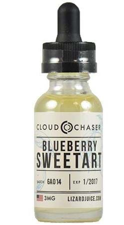 Blueberry Sweet Tart Juice