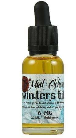 Winter's Bite E-Juice