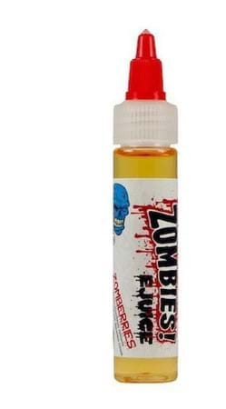 Zombies eJuice ZOMBERRIES