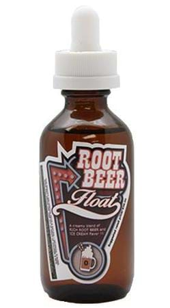 Root Beer Float Juice