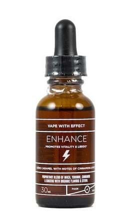 Enhance by Elixir Vape