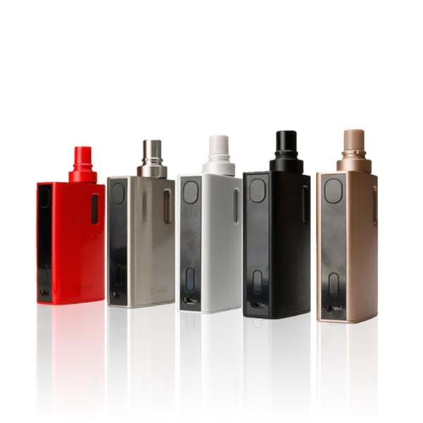 Joyetech eGrip II All-In-One Kit Hardware
