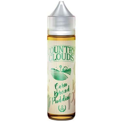 Corn Bread Puddin' eJuice Juice
