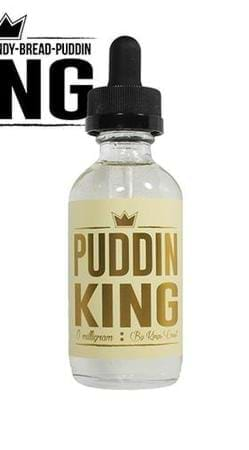 Puddin King by King Line
