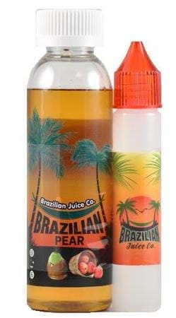 Brazilian Pear Juice