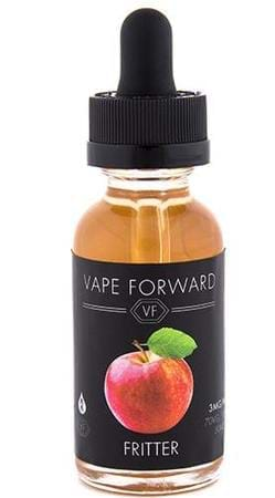 Fritter by Vape Forward