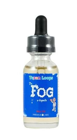 Tucan Loops E-Juice