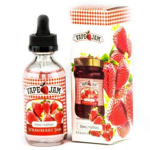 Strawberry Jam Juice