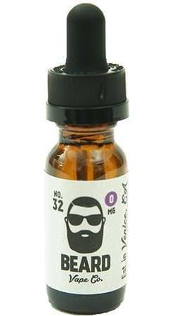 #32 by Beard Vape Co
