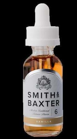 Vanilla Tobacco by Smith & Baxter