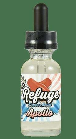 The Refuge Apollo E-Juice Flavor