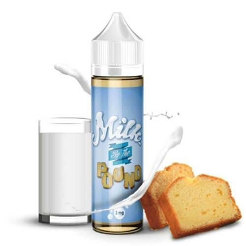 Milk by The Pound E-Liquid