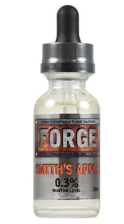 Smith's Apple by Forge Vapor