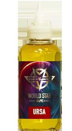World Star Vape Ursa E-Juice Flavor