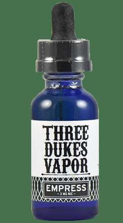 Three Dukes Vapor Empress E-Juice Flavor