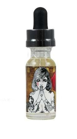 Mothers Milk by Suicide Bunny