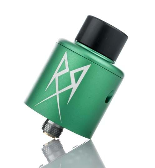 Recoil Performance Rda By Grimm Green X Ohmboyoc