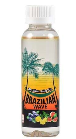 Brazilian Wave Juice