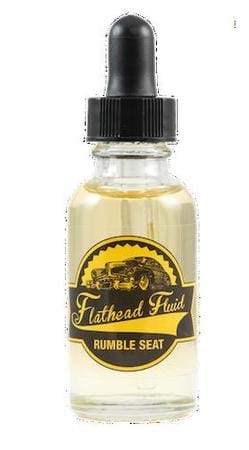 Rumble Seat E-Juice
