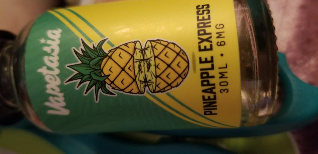 Photo of Pineapple Express by Jason