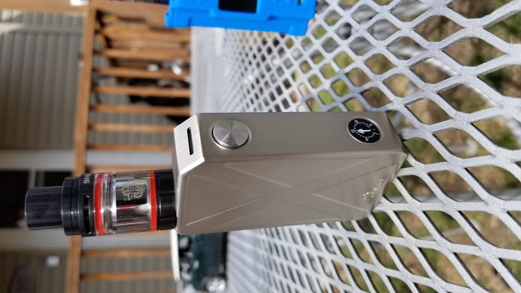 Photo of Invader III 240W MOD by Brian