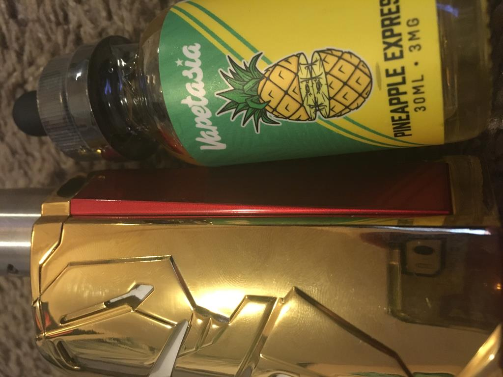 Photo of Pineapple Express by Stacie