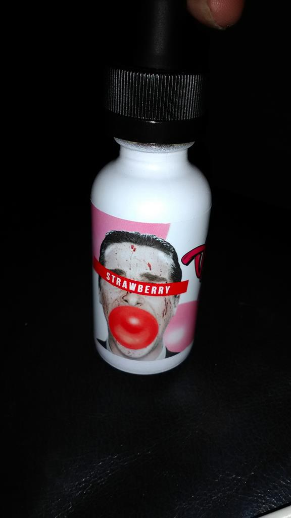 Photo of Strawberry Vubble by Maria