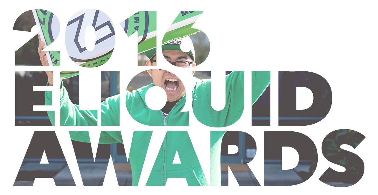E-Liquid Awards