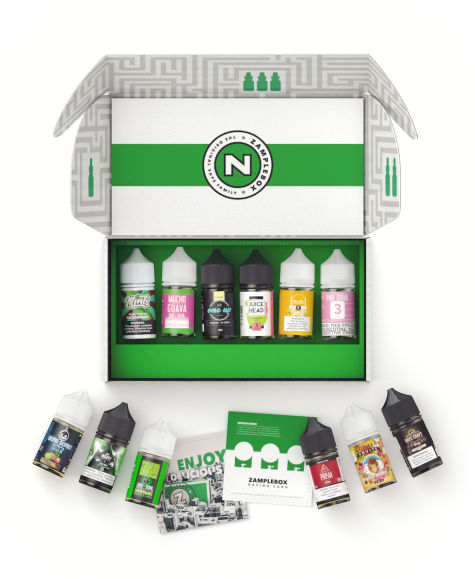 Vape Box Subscription Plans