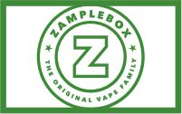 zamplebox green crest