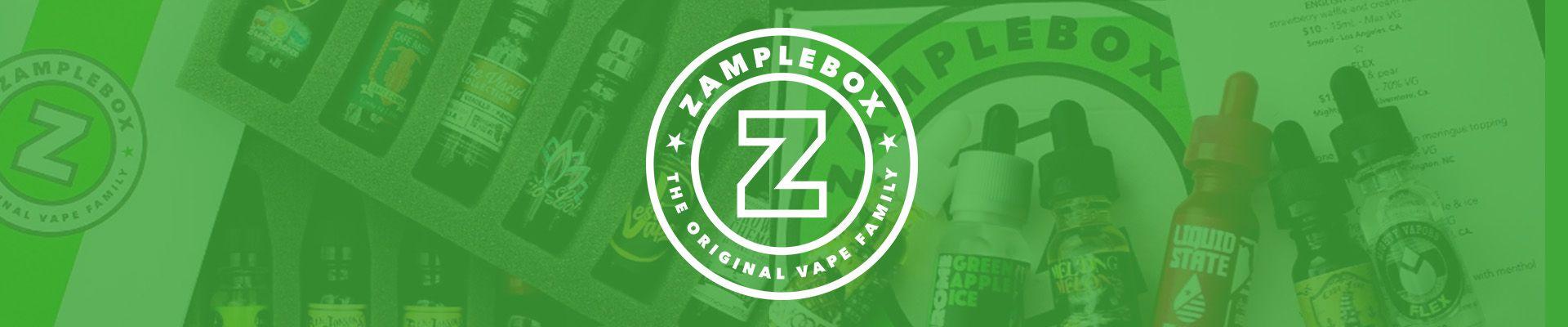 E-Juice & Vape Juice Community Resources | ZampleBox