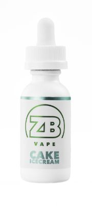 Cake and Ice Cream by ZB Vape