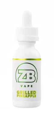 Grilled Pineapple by ZB Vape