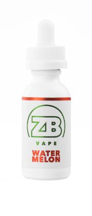 Watermelon by ZB Vape
