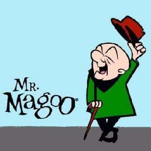 mr.Magoo avatar