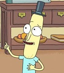 Mr. Poopy Butthole avatar