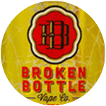Broken Bottle Vape Co