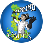Weird Vapes