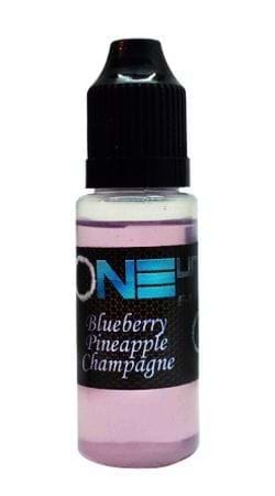 Blueberry Pineapple E-Juice