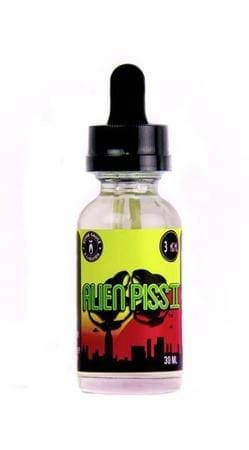 Alien Piss 2 E-Juice