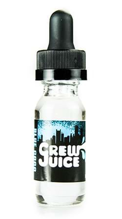 Blue Coco by Crew Juice