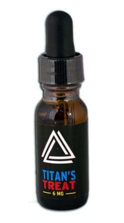 Titan's Treat E-Juice