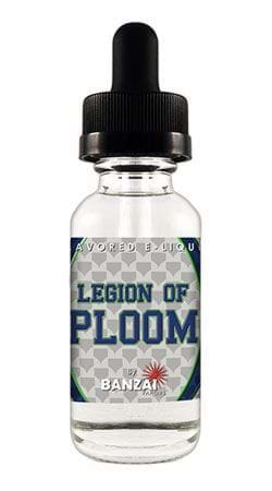 Legion Of Ploom E-Juice