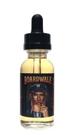 Captain Crusty by Boardwalk Vapor