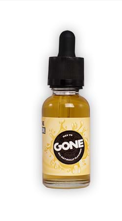 Gone by Atlas Vapor