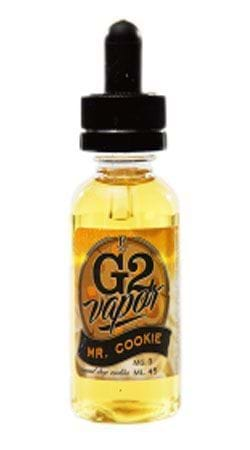 Mr. Cookie E-Juice