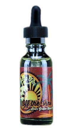Off The Vine E-Juice