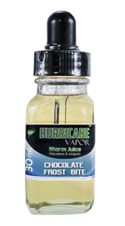 Chocolate Frost Bite E-Juice