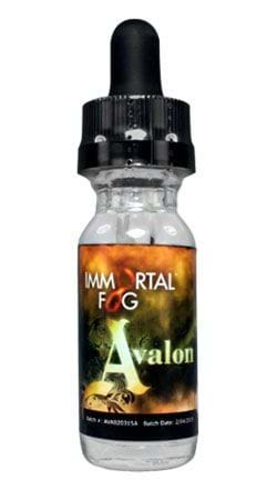 Avalon Juice