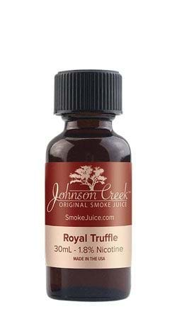 Johnson Creek Royal Truffle